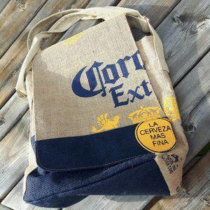 Corona Extra Shoulder Bag
